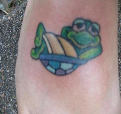 turtle tattoo 13 turtle tattoos you should check out today me now
