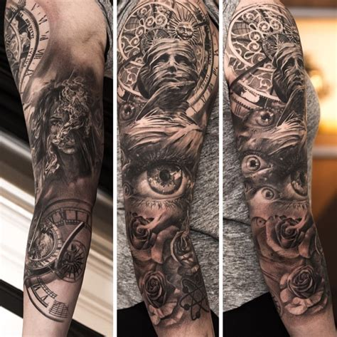 sick tattoos so sick sleeve tattoos sick and tatoo