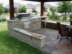 28 bbq area design ideas for cool bbq backyard