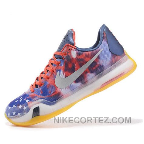 black friday basketball shoes nike bryant 10 usa independence day basketball shoes