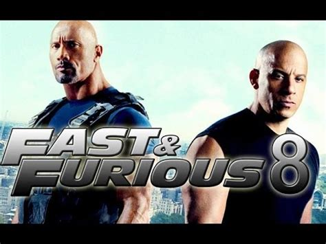 fast and furious 8 trailer release date fast and furious 8 gets a trailer release date hollywood