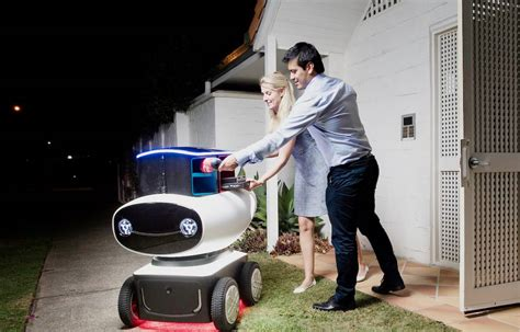 domino pizza jatinangor delivery domino s looking to use autonomous robots as their pizza