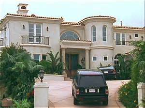 homes c the o c filming locations the cohen house
