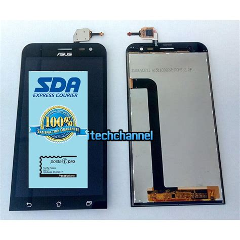 Lcd Asus Zenfone 2 Laser touch screen lcd display asus zenfone 2 laser ze500