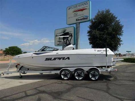 supra boats colorado supra boats for sale in colorado