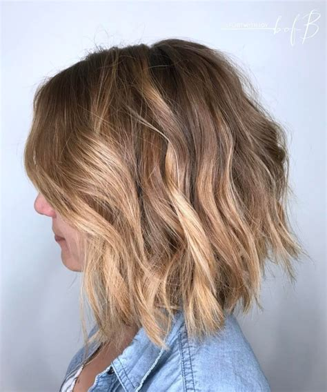 hairstyles for short light hair 34 light brown hair colors that will take your breath away