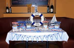 Nautical Baby Shower Decorations For Home by Pics Photos Nautical Baby Shower Ideas Decorations