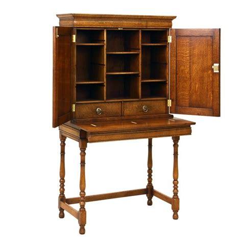 Small Bureau Desk Uk Small Bureau Desk Solid Oak Writing Bureau Desks Tudor Oak Uk