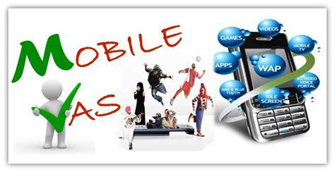 mobile vas services telecom insights statistics media technology global