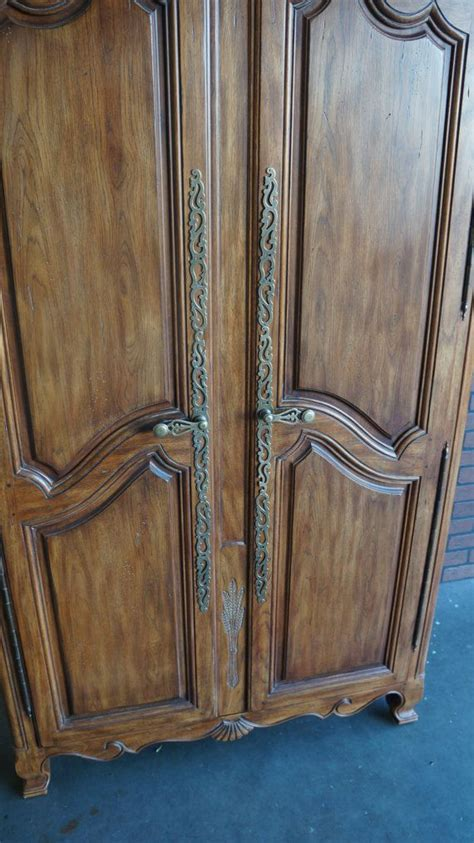 drexel heritage armoire country french armoire drexel heritage furniture