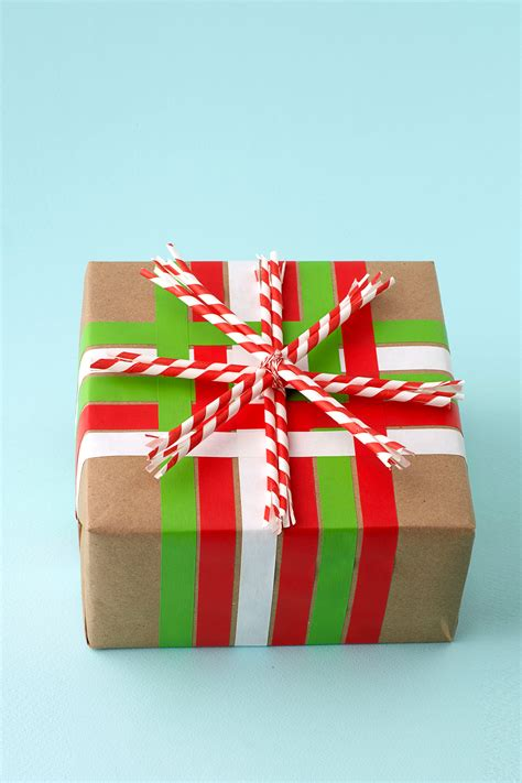 christmas gifts 30 unique gift wrapping ideas for christmas how to wrap