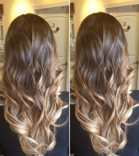 ombre over 50 50 trendy ombre hair styles ombre hair color ideas for