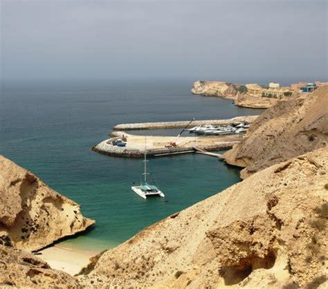 soggiorno mare oman oman tour operator specializzato viaggi in agosto viaggio