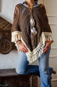 Fabulous collection of ponchos design ideas for stylish modern girls
