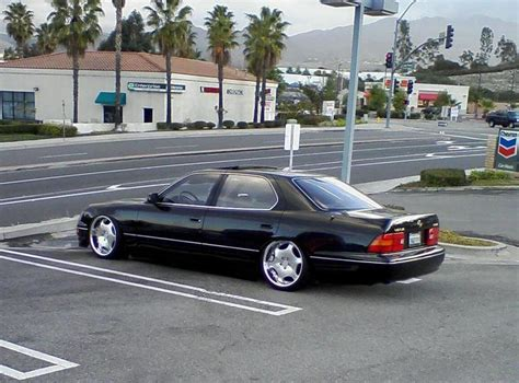 lexus ls400 modified modified ls400 ls 400 lexus ls 430 lexus ls 460