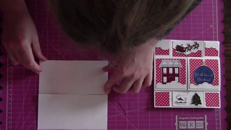how to make an infinity card how to make an infinity card