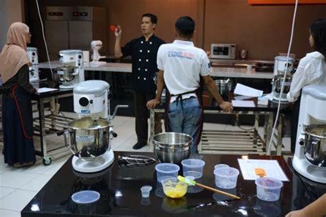Mixer Kue Second kursus bikin kue di kijang culinary class bandung