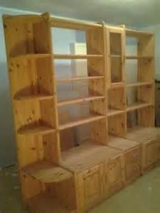 naturholz regal regalsystem naturholz bestseller shop f 252 r m 246 bel und
