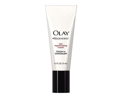 Olay Concealer olay regenerist eye touch of concealer eye regenerating 9
