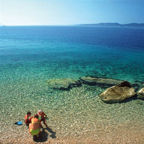 catamaran cruise in croatia catamaran cruising destination mediterranean croatia