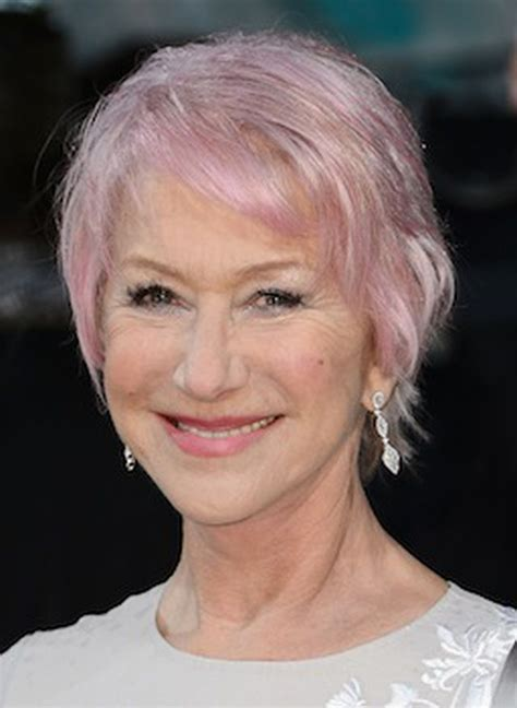 old woman pink hair makeup tips for older women 10 handpicked ideas to