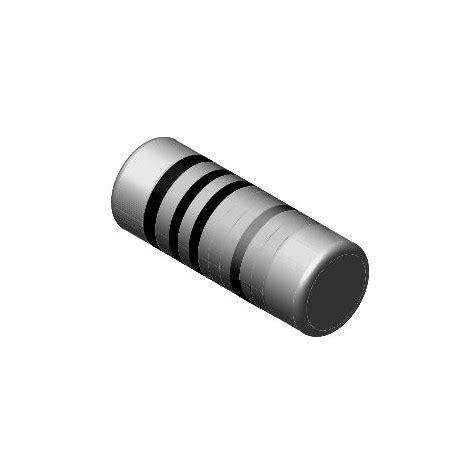 melf resistor kit smm02040c4022fb300 vishay distributor for usa eu