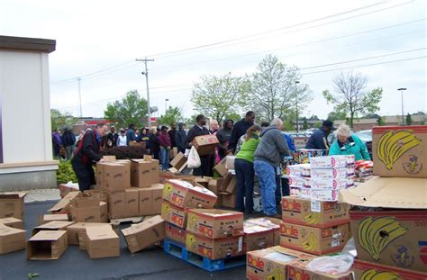 Food Pantry Eligibility by Mobile Food Pantry Program Food Bank Of Northern Indiana