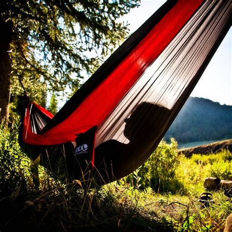 Hammock Dhaulagiri Single Nest eno single nest hammock dfohome