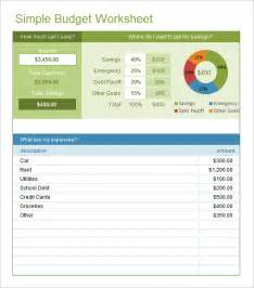 Budget Template Excel by Excel Budget Template 25 Free Excel Documents