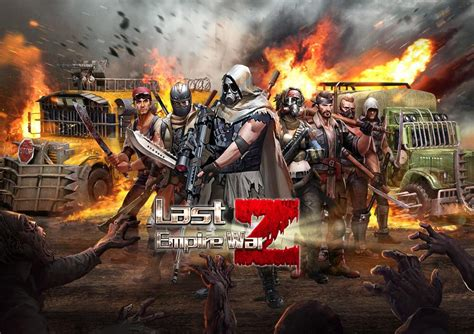 Mod Game Last Empire | last empire war z hack guide tips and mod apk