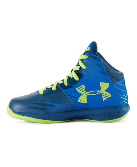 youth armour basketball shoes pre school armour jet basketball shoes ebay