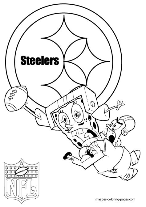pics photos pittsburgh steelers coloring pages online pics photos pittsburgh steelers coloring pages online