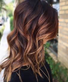hair color ideas for fall best 25 fall balayage ideas only on balayage