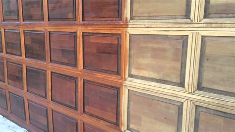 exterior wood door stain how to stain an exterior wood door how to stain and