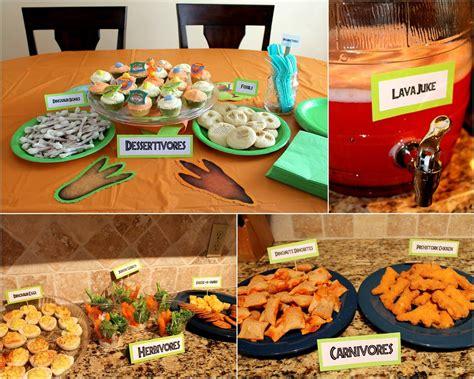 party food best 25 dinosaur train party ideas on pinterest