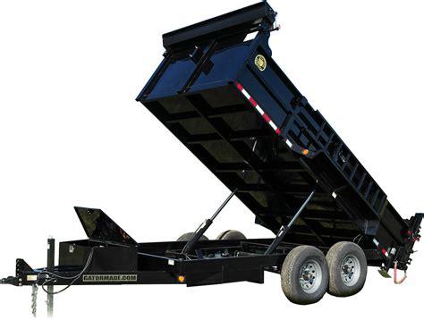 gatormade trailer wiring diagram dump continental trailer