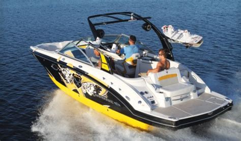 chaparral boats vs sea ray chaparral boats inc announces entrance into the jet boat