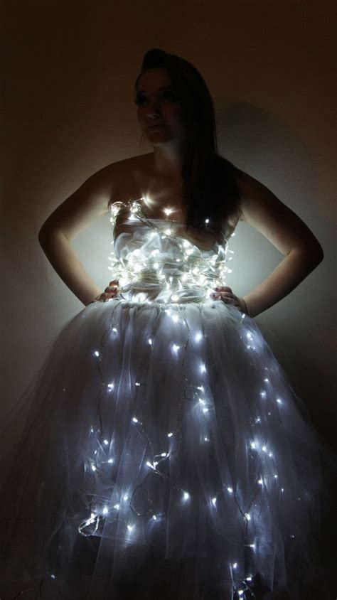 Dress That Lights Up by Light Up Dress Prom Ideas Don T Make Of Me Ok