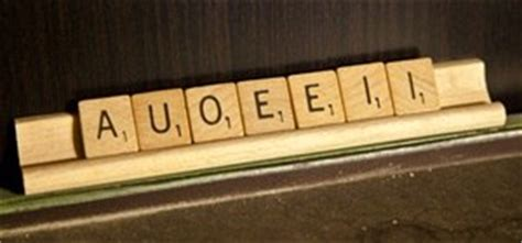 scrabble challenge rule 10 peculiar for competitive scrabble