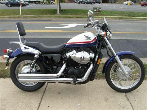 honda shadow rs 2011 honda shadow rs vt750rs cruiser for sale on 2040 motos