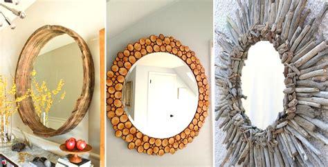 decorare oglinzi idei creative pentru a transforma o oglinda idei pentru casa
