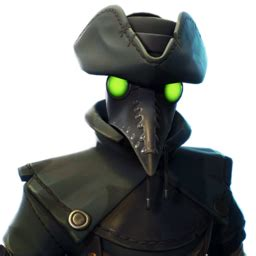 plague outfit fortnite wiki
