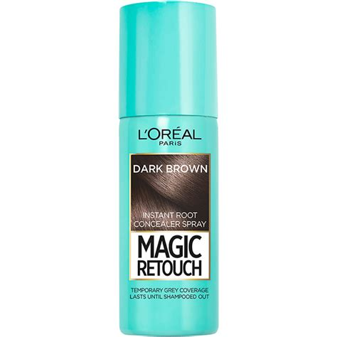 touch l on in l or 233 al magic retouch instant root concealer spray
