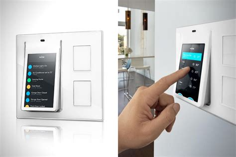 wink compatible light switch wink relay smart home controller hiconsumption