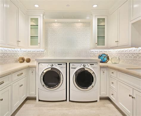 houzz laundry room traditional laundry room orange county by patterson custom homes