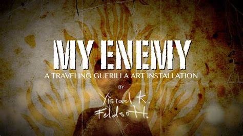 My My Enemy my enemy by the my enemy team kickstarter