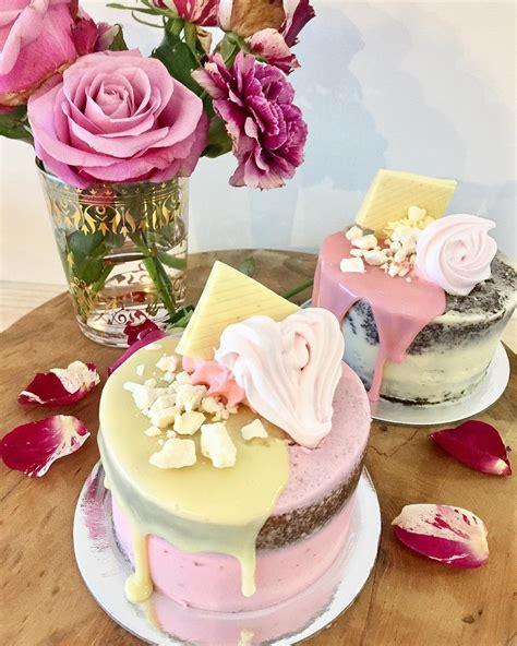 decoracion tartas caseras los mejores dise 241 os en pasteles de unicornios