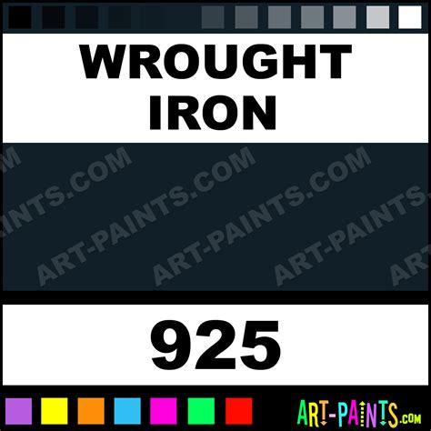 wrought iron plaid acrylic paints 925 wrought iron paint wrought iron color folk plaid