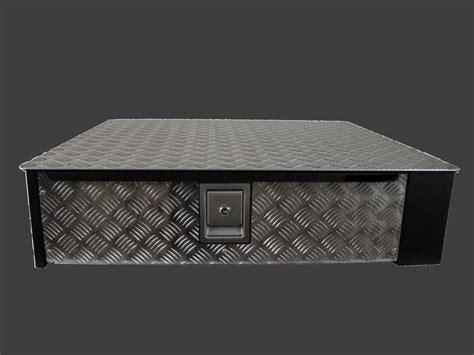 cassetto scorrevole cassetto scorrevole longline defender equipe 4x4