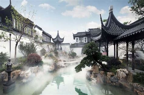 taohuayuan suzhou most expensive houses in the world mirror online